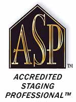 Accredited Staging Professional™