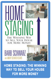 Staging Book
