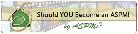 Why Become an ASPM