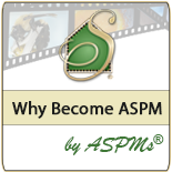 Why Become an ASPM by ASPMs