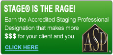 Homepage Button - Stage Is The Rage