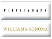 Pottery Barn/Williams-Sonoma