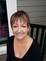 Barb Schwarz - Creator of Home Staging